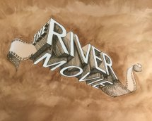 "Affiche ""The River Movie"""