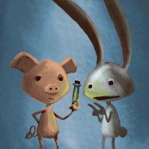 Lapin & cochon