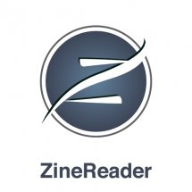 Logo ZineReader